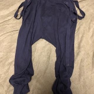 ユニセックス/民族衣装店で買ったズボン