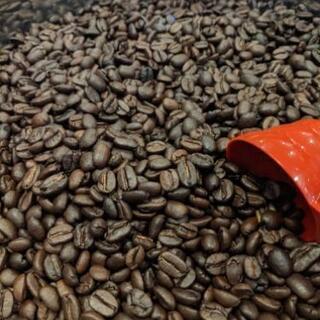 コーヒーがお好きな方、ぜひ仲良くしてください
