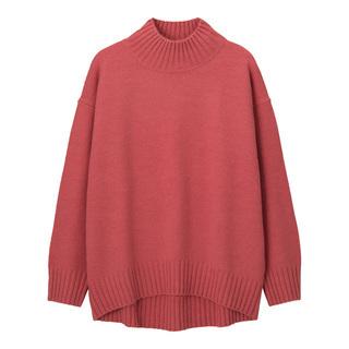 GU 完売セーター ピンク S お譲りします