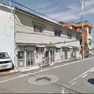 ★尼崎★前面道路が広く、駐車やお荷物の出し入れがし易い倉庫・事務...