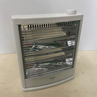 16年製 山善 電気ストーブ DS-D086
