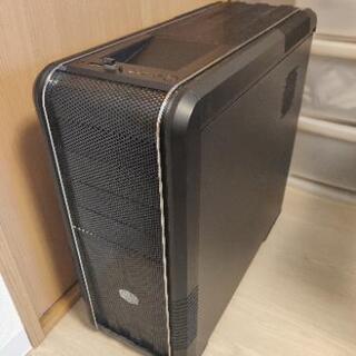 自作デスクトップPC [core i5 2500k]