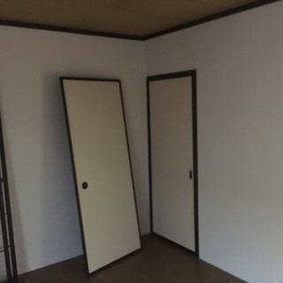 空家や倉庫の片付け!壁紙や和室から洋間変更!
