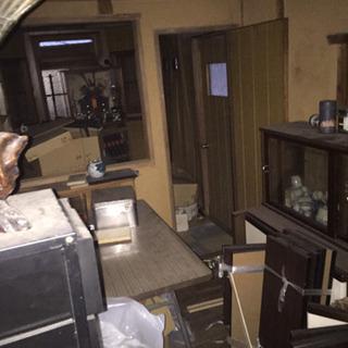 空家や倉庫の片付け!壁紙や和室から洋間変更! − 三重県