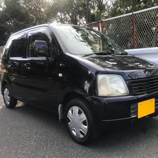 平成14年 ワゴンR N-1 MC22S ブラック 走行9万キロ...