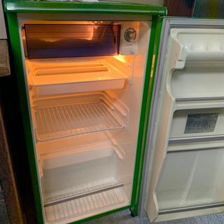 冷蔵庫 小さめ
