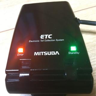 バイク用ETC  MSC-BE21  000317  ミツバサンコーワ