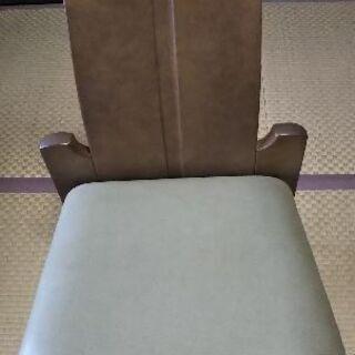 カリモク 椅子 2脚まとめて🎵