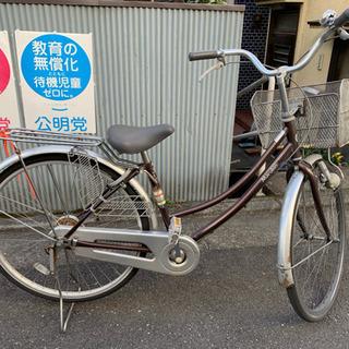 自転車売る