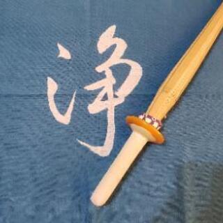 浄心館(セイシンカン) 堺市西区で剣道しています!
