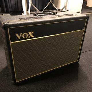 【中古】VOX AC15CC1 ギター アンプ 真空管 15W ...
