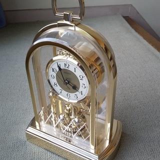 シチズンクォーツ置き時計