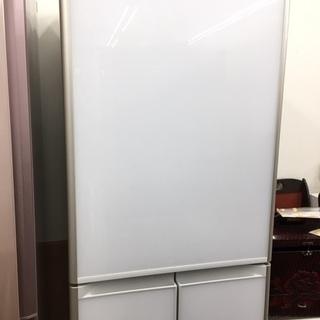 プライスダウン!【安心の一年保証】HITACHIの5ドア冷蔵...