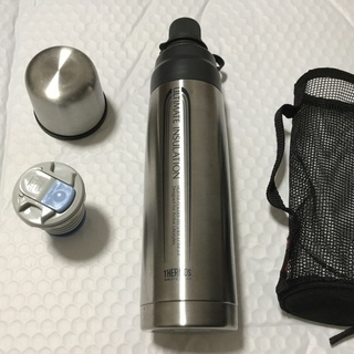 THERMOS水筒(500ml) FDW-500WF