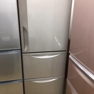 【スリムが売りです】HITACHIの3ドア冷蔵庫です!!
