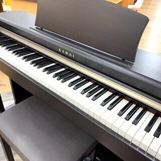 【安心6ヶ月保証】河合楽器の電子ピアノ(CN24R)になります。