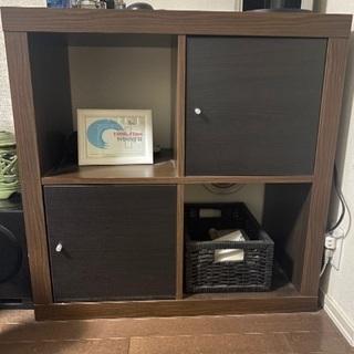 Ikea イケア Kallax カラックス 棚