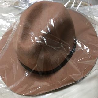 新品未使用ストロベリーフィールズ 帽子 hut ハット 定…