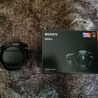 SONY デジタルスチルカメラ Cyber-shot DSC-R...
