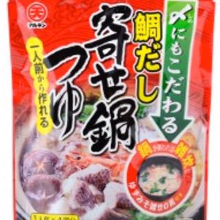 1月11日入荷予定! 日本丸天醤油 〆にもこだわる鍋つゆ