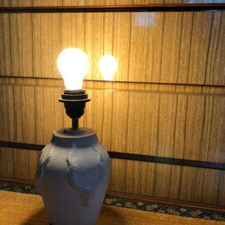 電気スタンド 照明