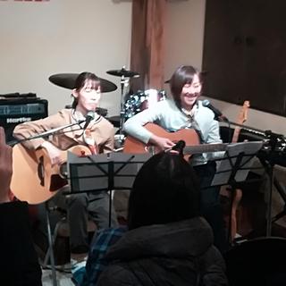 大阪市北区 ギター教室・ウクレレ教室【無料体験受付中】