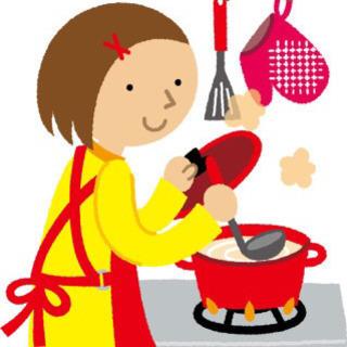 調理アルバイト急募❗️約10名分簡単な調理です。