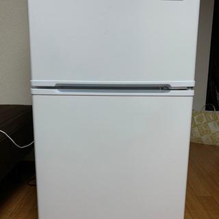 普通の冷蔵庫 生活本舗さん受け渡し予定品