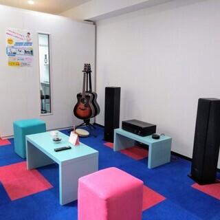 【江戸川区新小岩の新規オープン音楽教室】マドカミュージックスクール