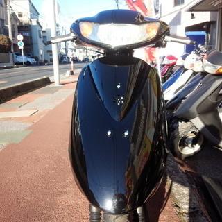 NO.3048 ディオ (DIO) 4サイクルエンジン ブラック ☆彡 - 売ります・あげます