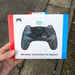 【新品】Nintendo Switch専用コントローラ
