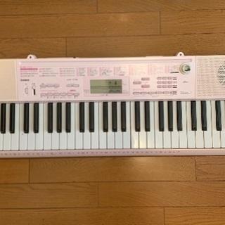 Casio 電子キーボード