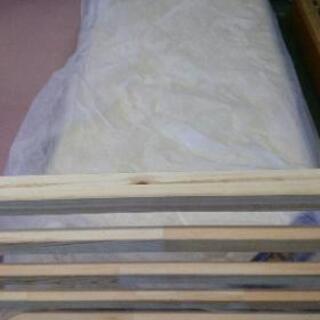 シングルベッド②