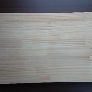 木製 板 ものを乗せても大丈夫