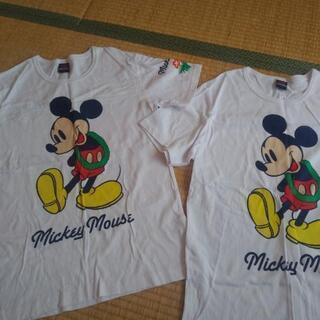 美品★ベビードールTシャツMとL★大人気商品