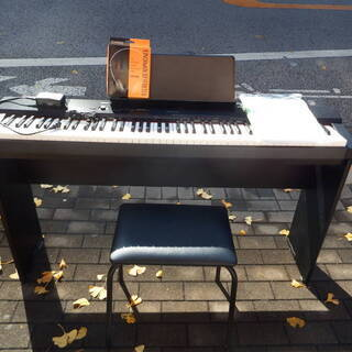 CASIO Privia PX-150 カシオ 電子ピアノ ヘッ...