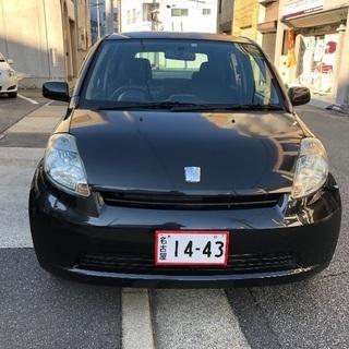 車検2 年付きトヨタパッソコミコミ138000円