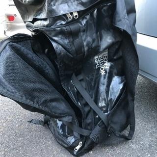 ノースフェイス正規品大型キャリーバッグ