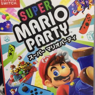 Switch マリオパーティー
