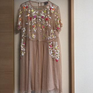 ASOS ワンピース ドレス