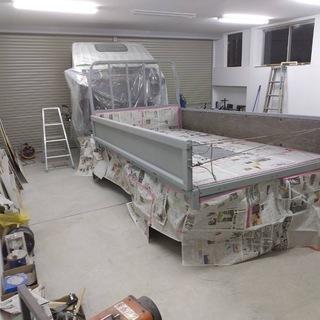 自動車板金塗装・パーツ塗装取付・お任せ下さい。 - 青森市