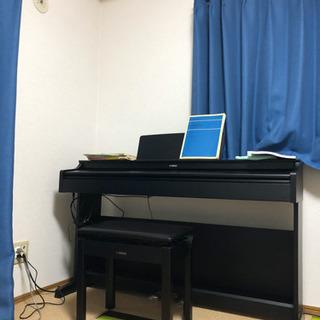 ヤマハ電子ピアノ ※また、価格下げました‼️‼️限界価格‼️