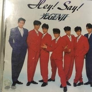 【廃盤レア】Hey!Say!  / 光GENGI 光genji ...