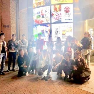 新規設立!神戸友達作りサークルれおん!(22-34歳)
