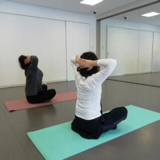 猫背·反り腰…悪い姿勢を改善しませんか?姿勢づくり教室『5つのポ...