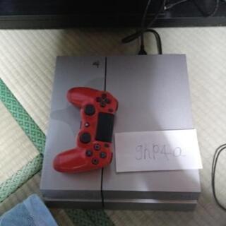 PS4本体 ダウンロード版のGT5付き!