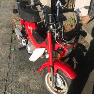 ホンダ シャリー 50cc