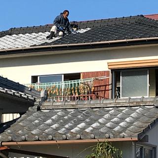 屋根の塗装や修理、実質0円で!