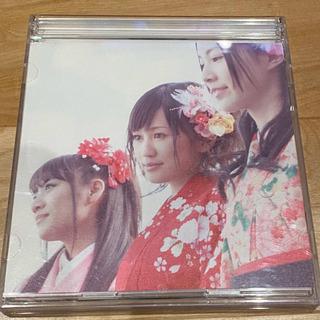 AKB48 桜の栞