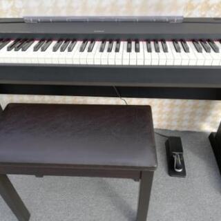 ヤマハ電子ピアノ P-70